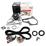 toyota camry 1998 oil pump seal - NEW TCK199WP-1 (163 TEETH) Timing Belt Kit (w/ Tensiner Springs & Oil Seals) & Water Pump Set for 87-01 Toyota 2.0L & 2.2L DOHC