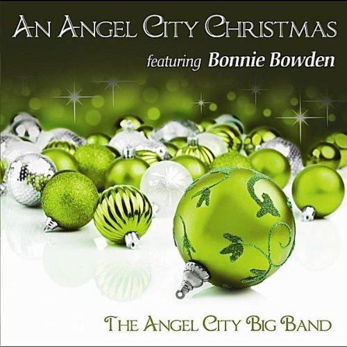 Let It Snow (Feat. Bonnie Bowden)
