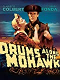 Drums Along the Mohawk poster thumbnail
