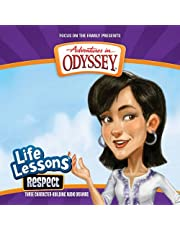 Adventures in Odyssey Life Lessons: Respect