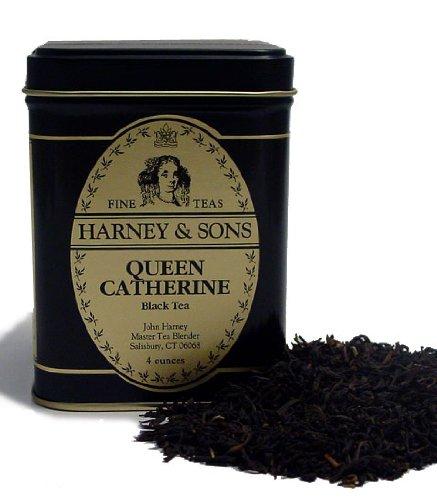 Queen Catherine Loose tea Ounce