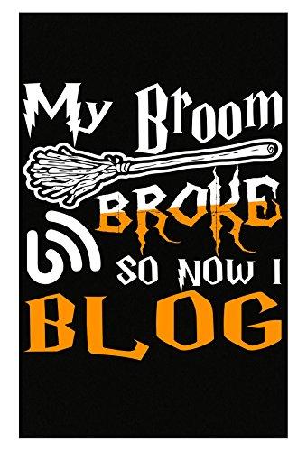 AttireOutfit My Broom Broke So Now I Blog