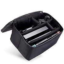 Nintendo Switch Travel bag, iDudu Portable Protective Messenger Bag Shoulder Bag for Nintendo Switch