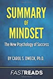 Summary of Mindset: by Carol Dweck | Includes Key Takeaways & Analysis