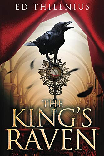 The King's Raven (English Edition)