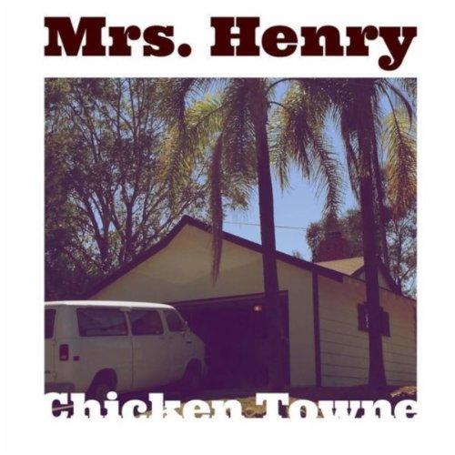 Chicken Towne EP