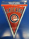 Amscan Timeless Chicago Cubs Major League