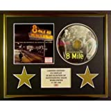 EMINEM/CD DISPLAY/LIMITED EDITION/8 MILE