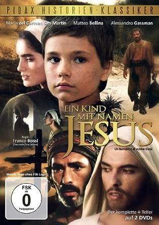 Ein Kind namens Jesus