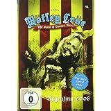 Motley Crue: The Spirit of Buenos Aries - Argentina 2008 (DVD Audio)