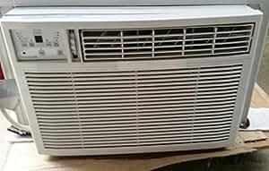 Amazon Com Frigidaire 12 000 Btu Heat Cool Window Ac W