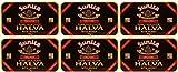 (6 PACK) - Sunita - Org Dark Chocolate Halva   75g   6 PACK BUNDLE