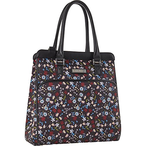 ninewest-womens-packmeup-travel-tote-black-multi-floral-print-one-size