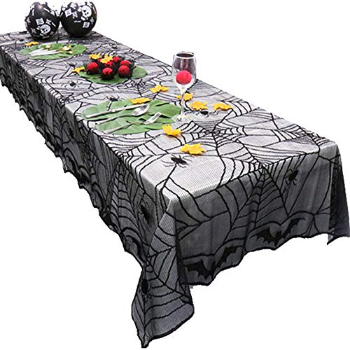 - Halloween Tablecloth 48
