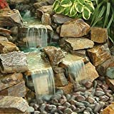 Pondless Waterfall in a Box® Three Rivers Stone® Flagstone or Bluestone - SALE!