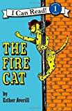 The Fire Cat (I Can Read Level 1)