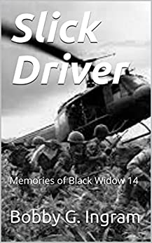 Download for free Slick Driver: Memories of Black Widow 14