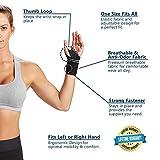 ComfiLife Wrist Brace – Adjustable Compression