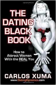 the dating black book carlos xuma quotes