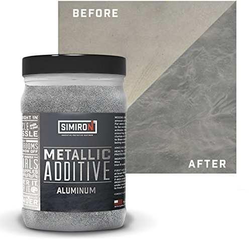 Metallic Epoxy Additive (Graphite) (Graphite Powder Epoxy)