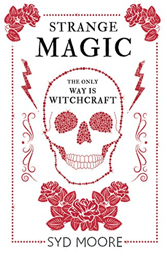 - Strange Magic: An Essex Witch Museum Mystery