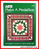 Make a Medallion, Kathy Cook, 0943574358