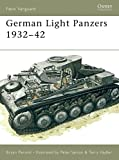 German Light Panzers 1932-42 (New Vanguard)