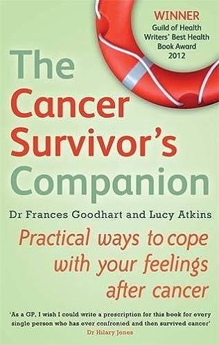 book cover of The Cancer Survivor\'s Companion