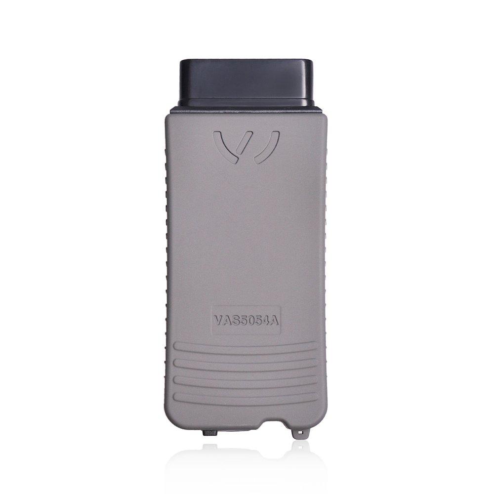 VAS5054A ODIS V4.23 New Original OKI Bluetooth OBD Scanner Code Reader Diagnostic Scan Tool for Universal Cars