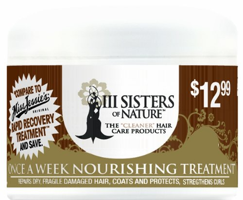 Sisters Nature Hair Products Reviews
