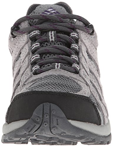 Shoe Charcoal Waterproof Redmond Columbia Women's Trail Glory TqISq7wy
