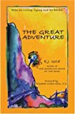 img - for THE GREAT ADVENTURE: Talks on Living, Dying, and the Bardos (Consciousness Classics) book / textbook / text book
