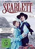 Scarlett, Teil 1-4 [2 DVDs]