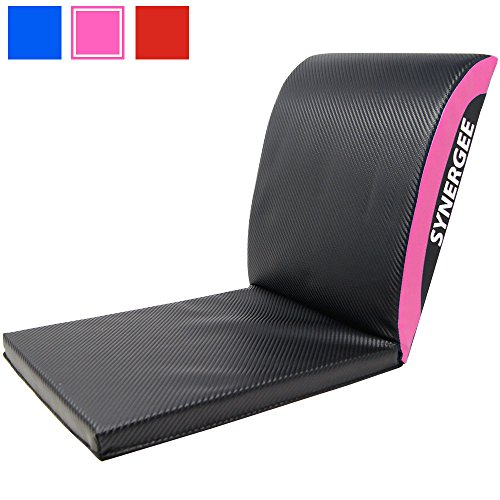 iheartsynergee Core Mat Abdominal Sit Up