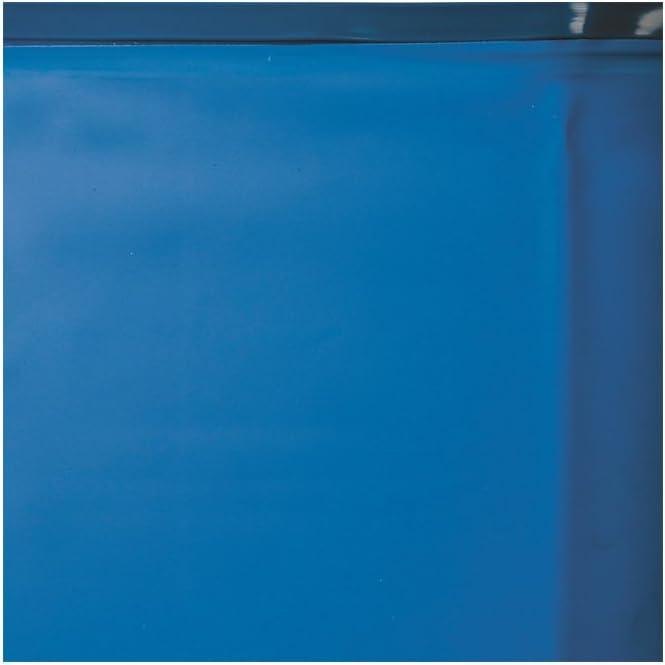 Liner para piscina ovalada 6,10m x 3,75m x 1,20m FPROV610: Amazon ...
