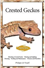 Crested Geckos Paperback