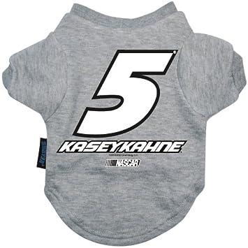 nascar kasey kahne pet t shirt team color small