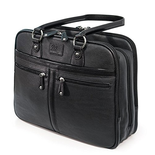 mobile-edge-mewvlb-verona-laptop-tablet-156-tote-black