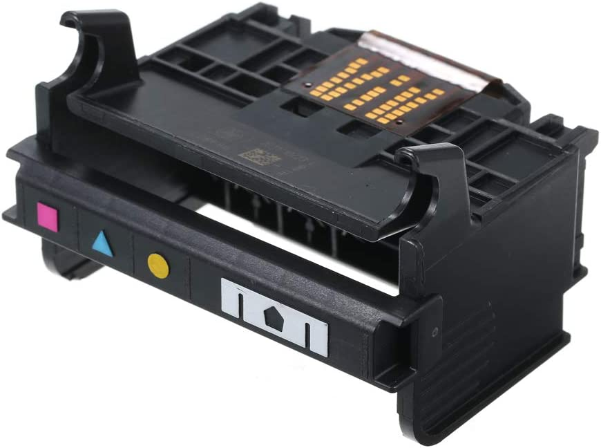 Entweg Printhead,Printhead 4-Slot For HP OfficeJet 920 6500 6000 6500A