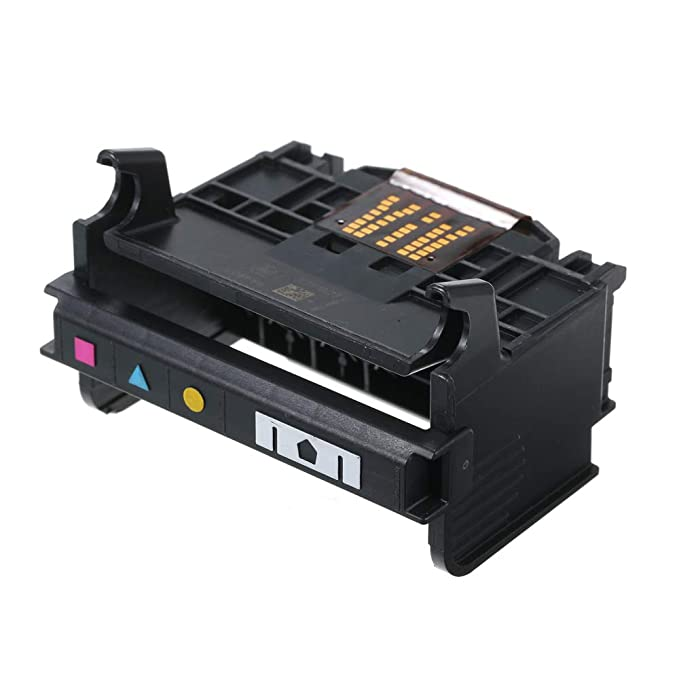 Aibecy Printhead 4-Slot for HP OfficeJet 920 6500 6000 6500A ...