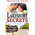 Lakeshore Secrets (The McAdams Sisters)