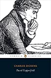 img - for David Copperfield (Penguin Classics) book / textbook / text book