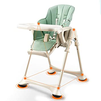 Incredible Amazon Com Ikea Highchair Foldable Reclining Baby Dining Ibusinesslaw Wood Chair Design Ideas Ibusinesslaworg