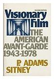 Visionary Film, P. Adams Sitney, 0195024850