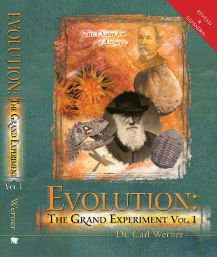 Evolution: The Grand Experiment (3rd Edition) (Best Research Chemical Site)