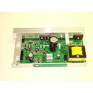 Proform 248186 Treadmill Motor Control Board Genuine Original Equipment Manufacturer (OEM) Part