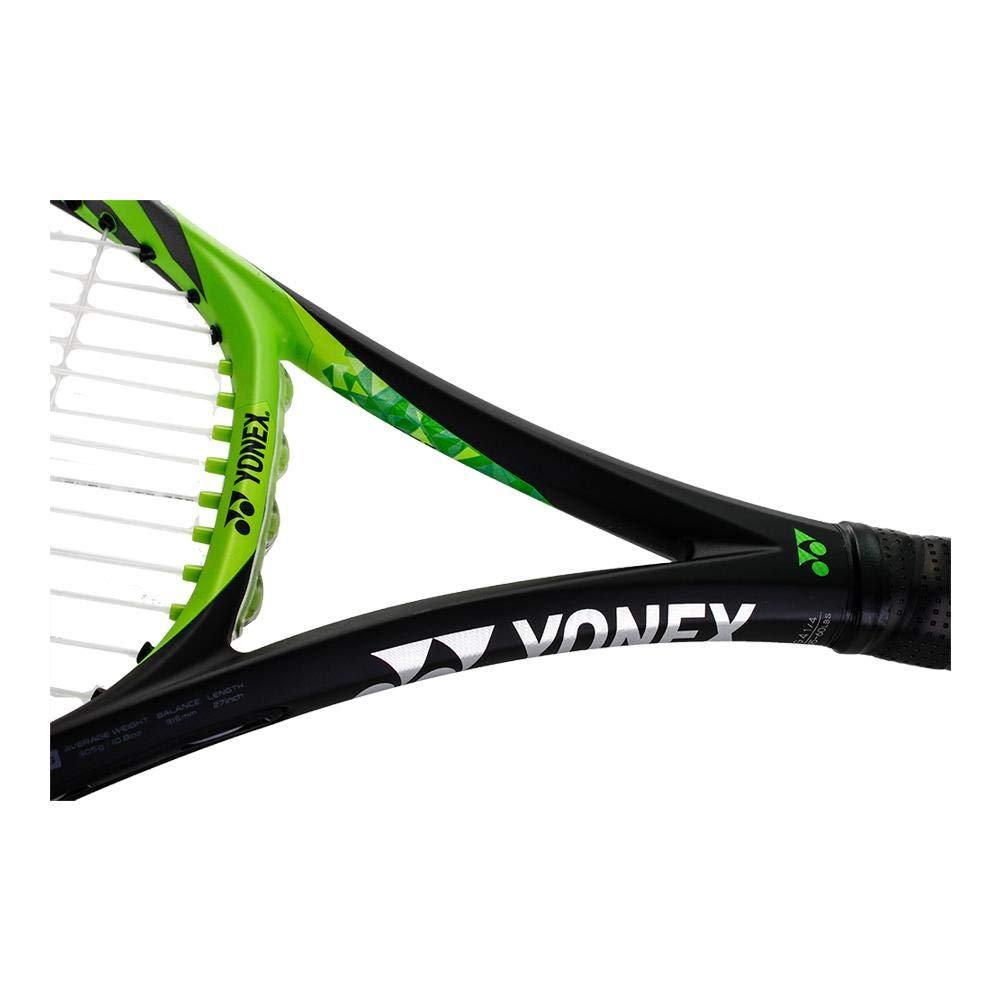 Amazon.com : Yonex EZONE 98 Tennis Racquet (Grip Size 4 1/2 ...