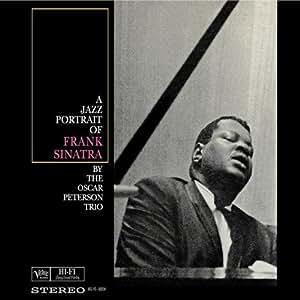A Jazz Portrait of Frank Sinatra (Dig)
