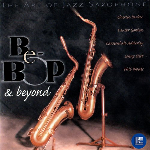 The Art of Jazz Saxophone: Be-...