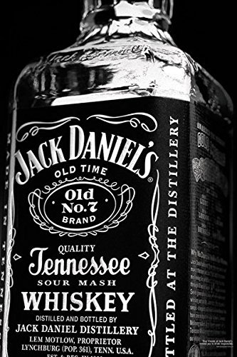 Amazon.com: Jack Daniel s Old Número 7 Whisky Alcohol ...